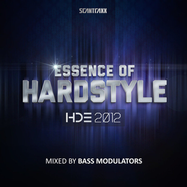 VA - Essence Of Hardstyle HDE - Mixed By Bass Modulators (2012) [MULTI]