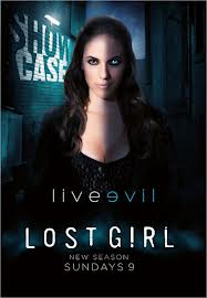 Lost Girl - Saison 3 Episode 5 - Faes Wide Shut (VOSTFR / TVRip)