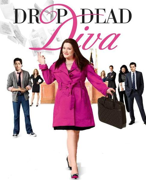 Drop Dead Diva [Saison 05 ] [FRENCH] HDTV + HD
