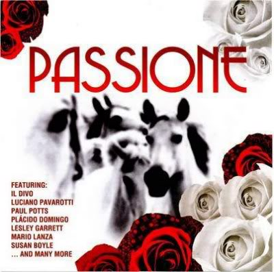 VA - Passione A Christmas Collection (2012)