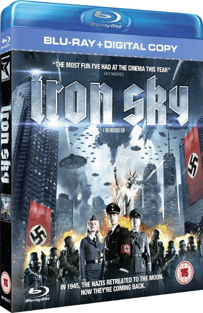 Iron Sky 2012 [720p.BluRay] FRENCH