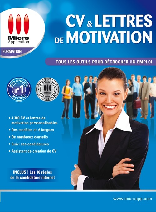 micro application cv lettres de motivation iso