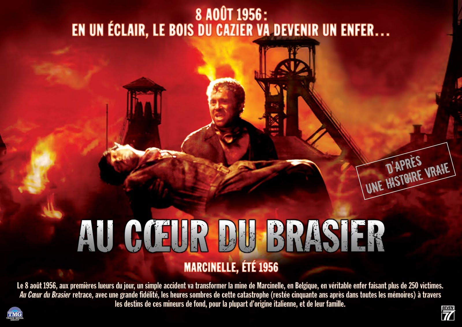 Brasier | DVDRiP | TRUEFRENCH