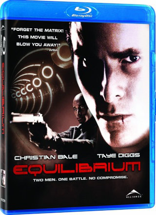 Equilibrium [BluRay 720p | FRENCH] [MULTi]