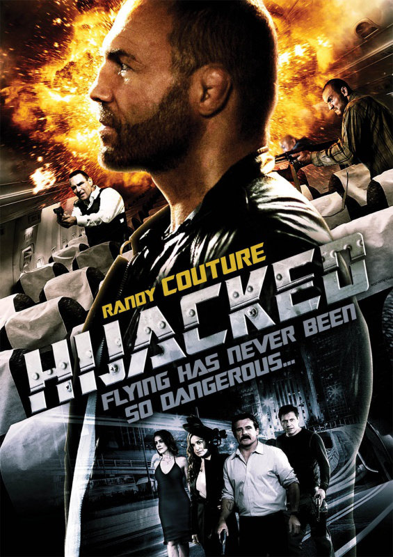 Hijacked [TRUEFRENCH] [DVDRIP] AC3