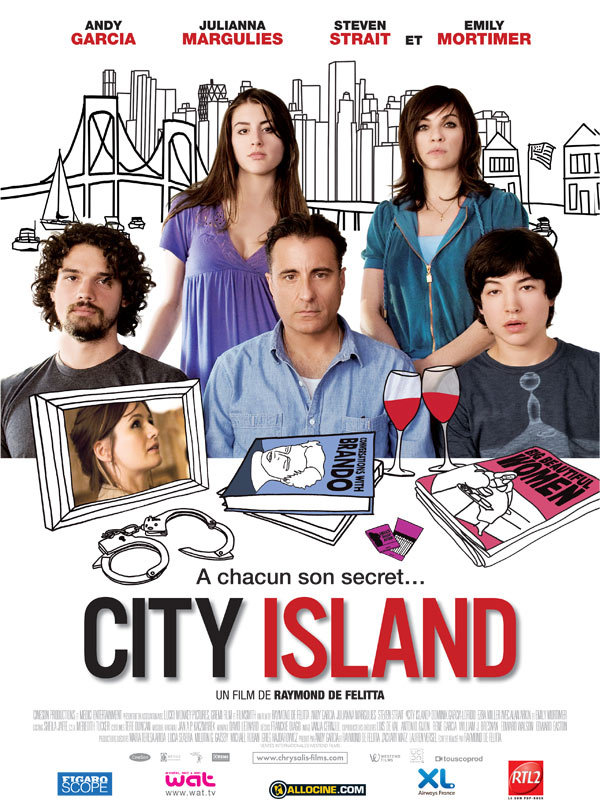 City Island [DVDRIP FRENCH]