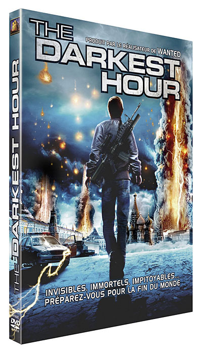 The Darkest Hour [BRRip] [TRUEFRENCH-SUBFORCED]  Ac3