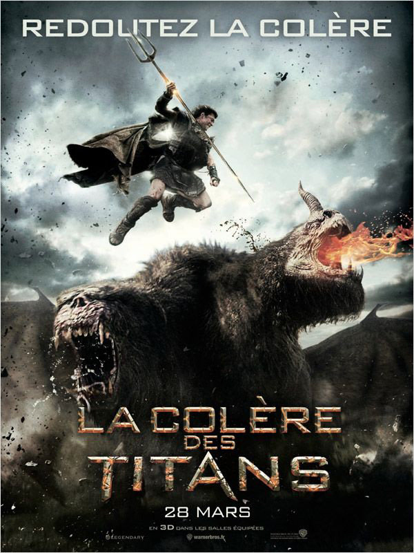 Wrath Of The Titans 2012 [MULTi] [1080p BluRay]