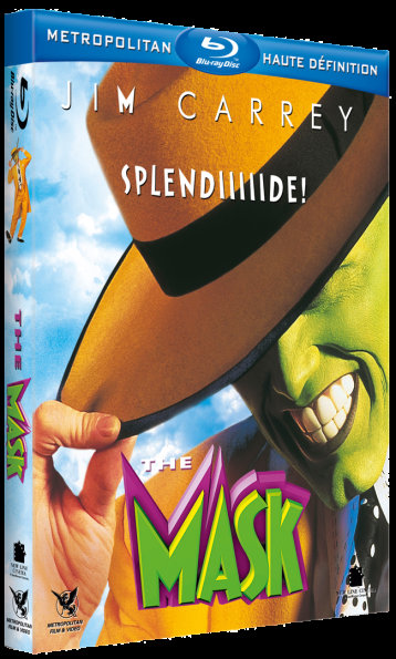 The Mask [BluRay 1080p | MULTiLANGUES] [MULTi]