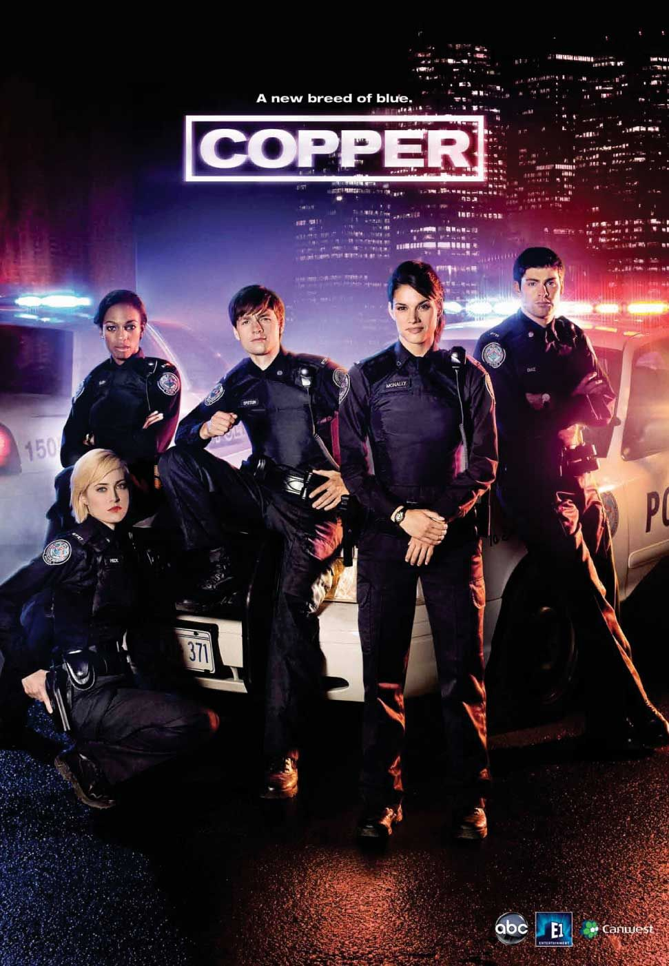 Rookie Blue [Saison 03 FRENCH] [01 a 13/13] HDTV +HD