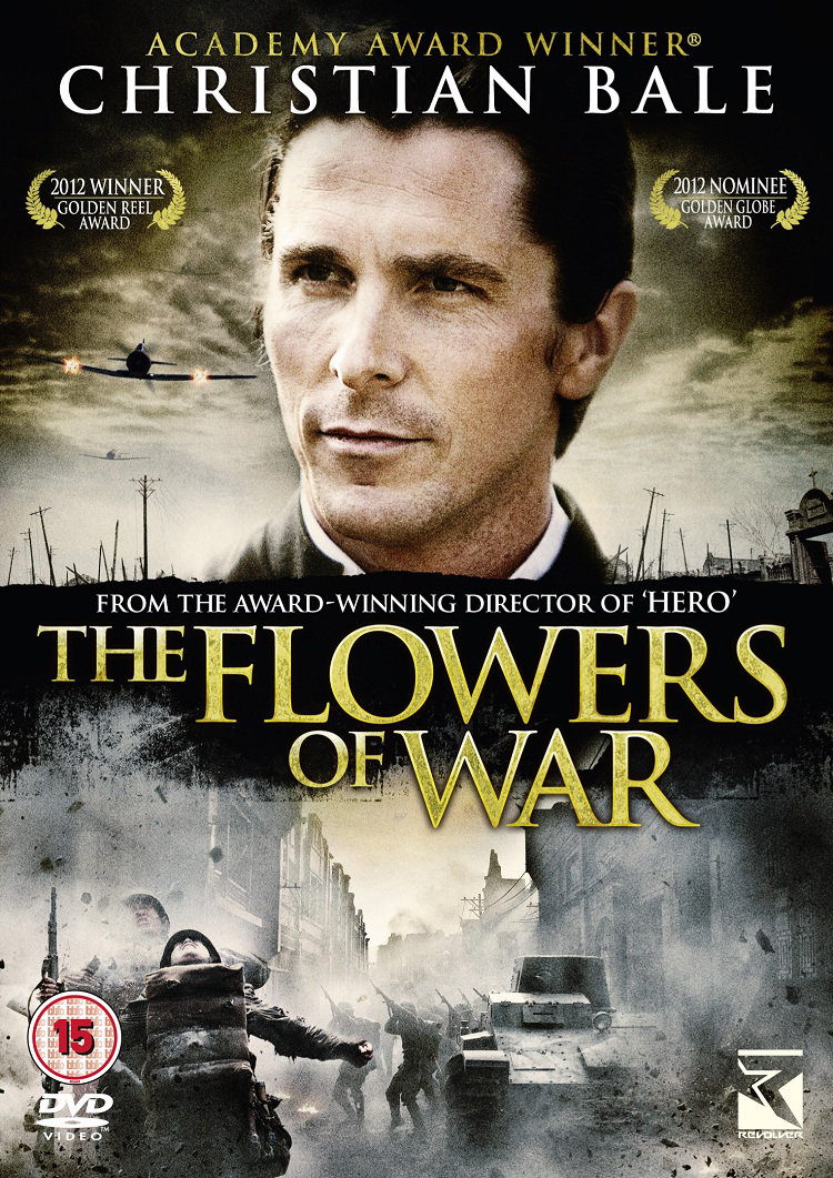 The Flowers of War affiche