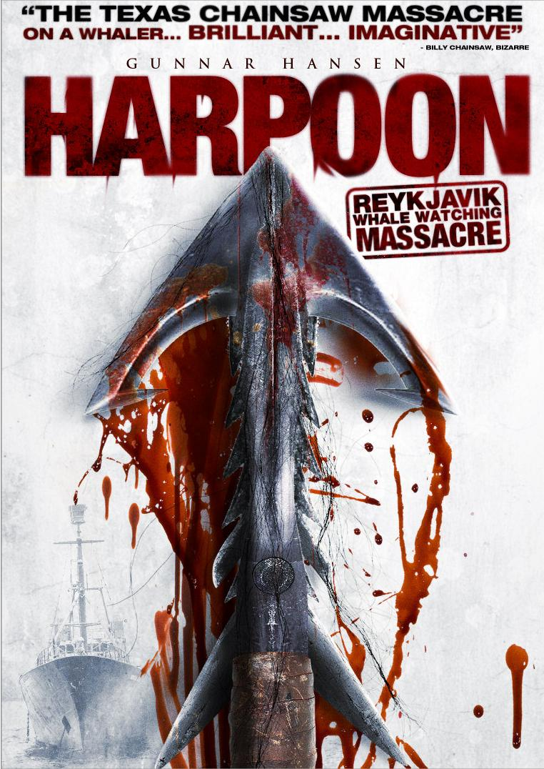 Harpoon (2011) [TRUEFRENCH | DVDRiP]