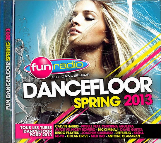 Fun Dancefloor Spring 2013 [Multi]