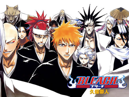 Bleach [MULTI] [HDTV] [VOSTFR] [E364]
