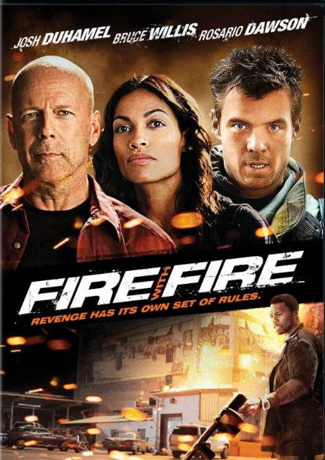 Fire with Fire [FRENCH] [DVDRIP] ac3