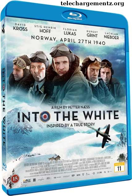 Into the White [VOSTFR-BRRIP]