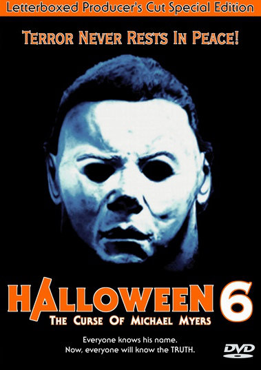 Halloween 6 [DVDRiP | FRENCH] [MULTI]