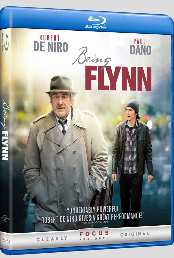 Being Flynn 2012 [TRUEFRENCH] LIMITED [BluRay 720p] [MULTI]