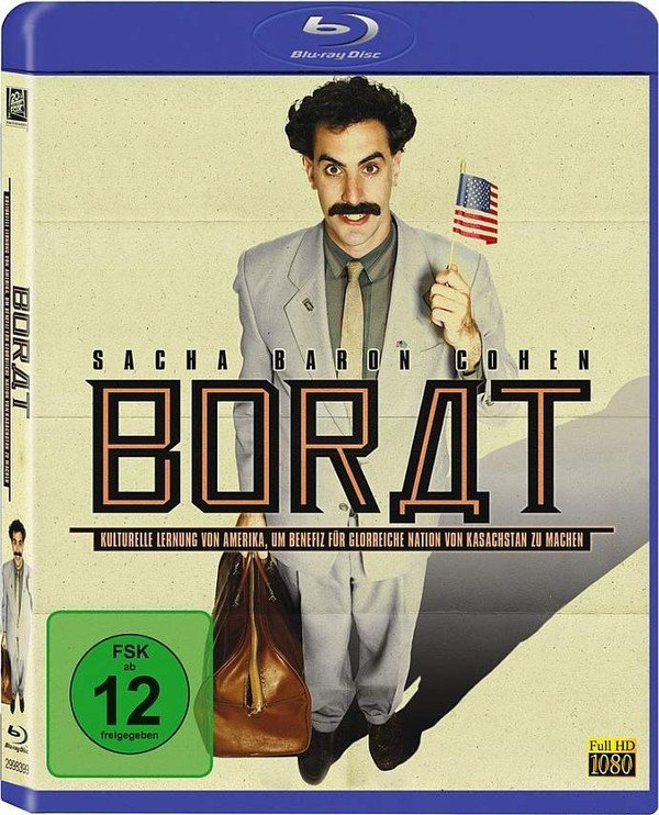Borat [REPACK MULTI 1080p BluRay]
