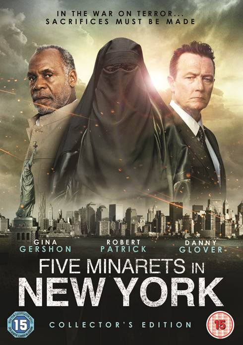 Five Minarets In New York [SUBFORCED TRUEFRENCH DVDRip]