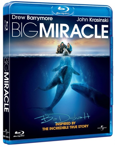 Big Miracle 2012 [FRENCH BRRip] 1CD