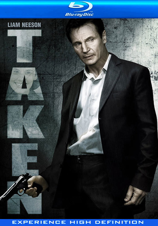 Taken [FRENCH] 720p BluRay