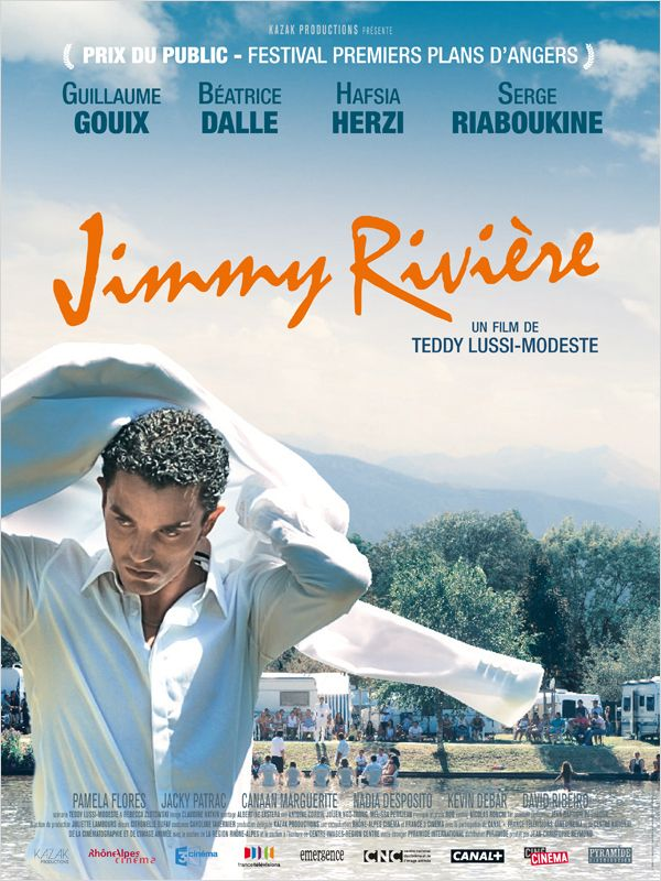 Jimmy Rivière [FRENCH] 1Cd et AC3 [DVDRip]