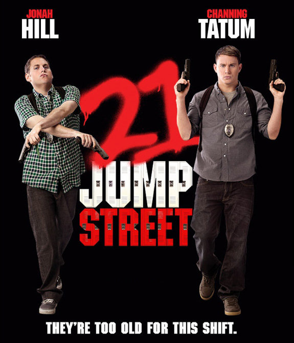 21 Jump Street [R5 LD | FRENCH AC3 5.1 & REPACK 1 CD] [MULTi]
