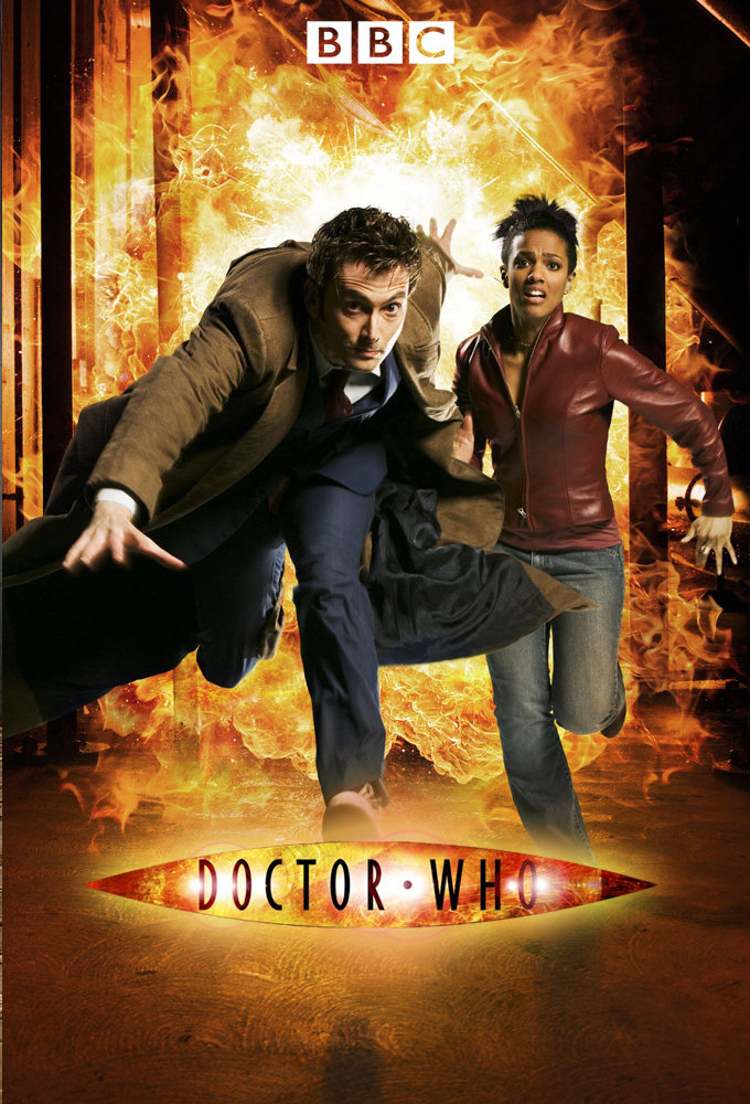 Doctor Who [Saison 06] [FRENCH [Complet] + HD720