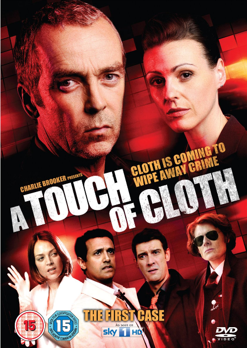 A Touch of Cloth [Vostfr] [Saison 01] [E01 a02/??] HDTV + HD