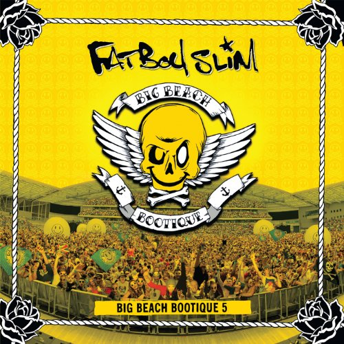 fatboy slim - big beach bootique 5 [MULTI]