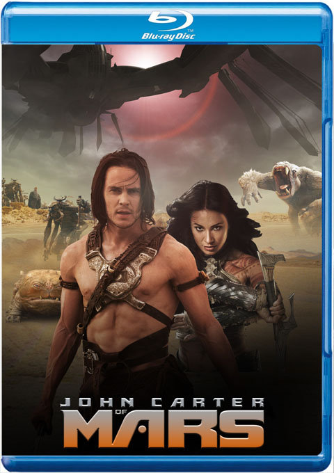 John Carter (2012) [BluRay 1080p | MULTi TRUEFRENCH DTS]