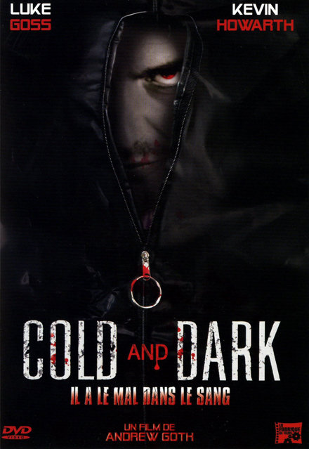 Cold and Dark [FRENCH] [DVDRiP] [RG][TB]