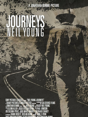 Neil Young Journeys [Limited] [VOSTFR] [DVDRip] [MULTI]