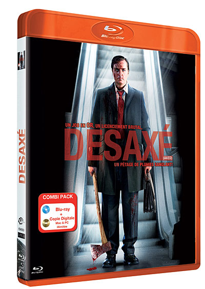 Desaxe (2012) [720p.BluRay] [FRENCH]