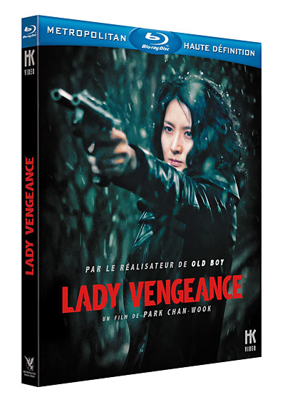 The Vengeance Trilogy [720p TRUEFRENCH BluRay x264 AC3]