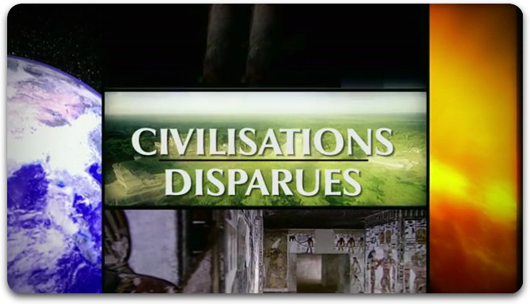 [Multi] Civilisations Disparues - Les Incas [FRENCH | HDTV]
