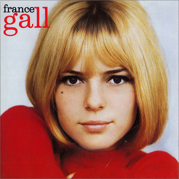France Gall - France Gall [MULTI]