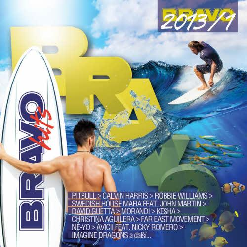 VA - Bravo Hits 1-2013 (2CD) [MULTI]
