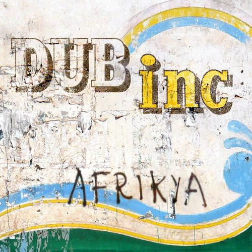 Dub Incorporation   - 2008 [MULTI]