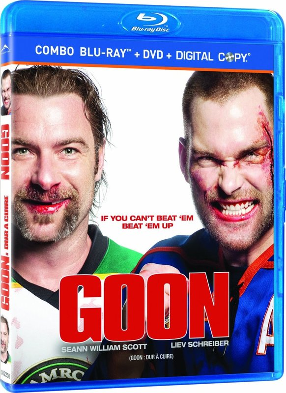 Goon (Fight Games) [BLU-RAY 1080p | TRUEFRENCH MULTi]