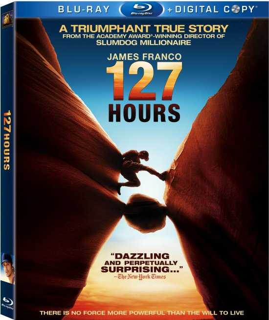 127 Hours [BluRay 1080p | FRENCH]