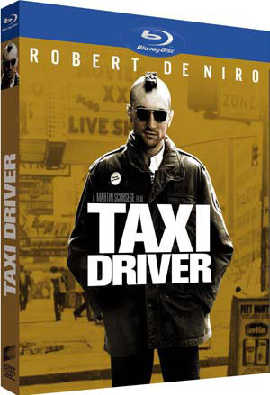 Taxi Driver [BluRay 720p | FRENCH]