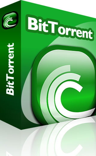 [DF] BitTorrent 7.7 Build 27621