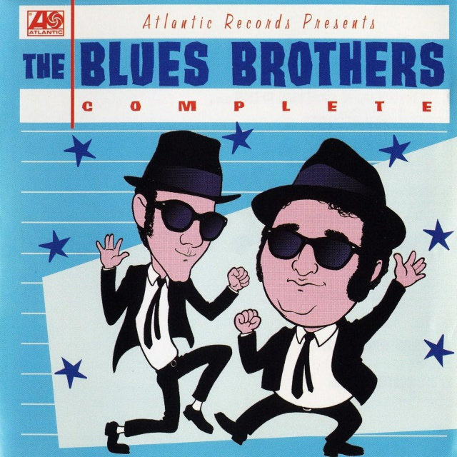 Blues Brothers - The Blues Brothers Complete [Multi]
