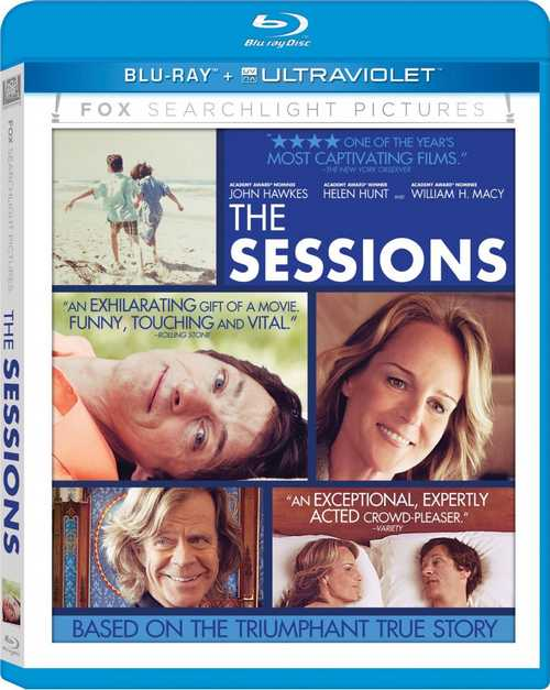 The sessions (2013) [BluRay 720p FRENCH]