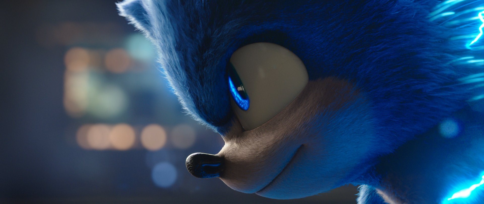 Box Office : Sonic, Le Film