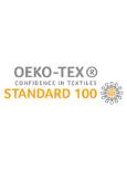 Oeko-tex certification - Klow