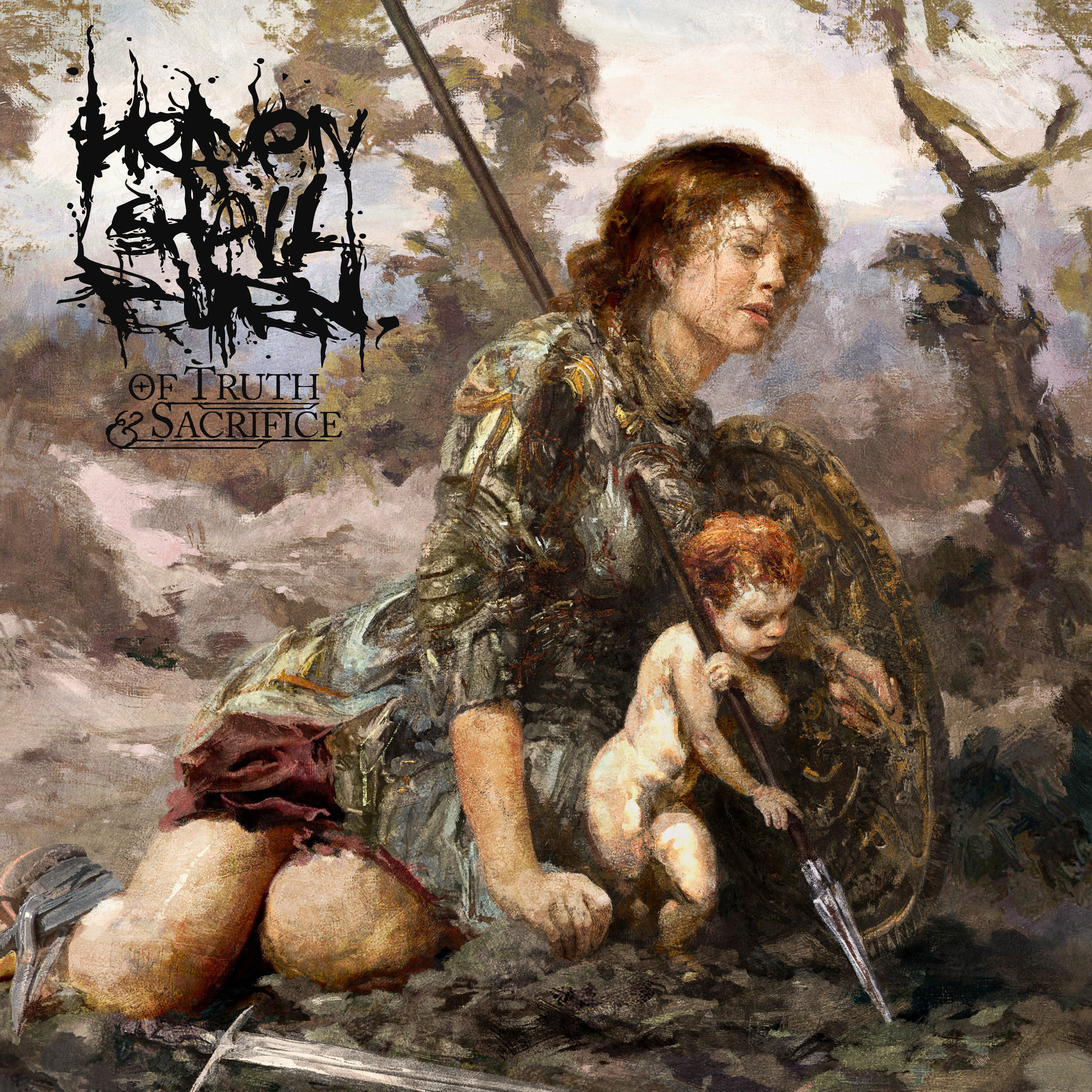 Heaven Shall Burn : Of Truth And Sacrifice