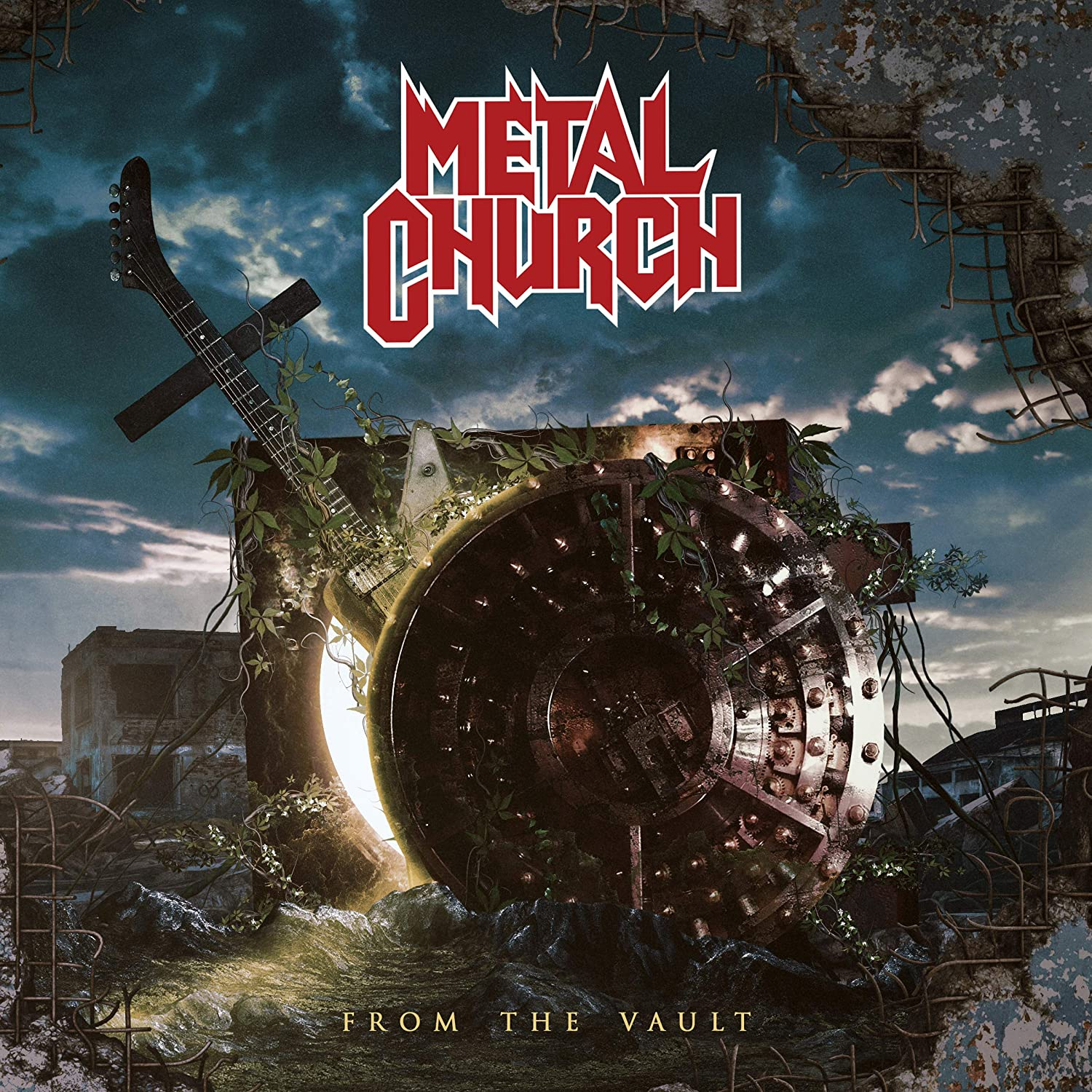 Metal Church : From The Vault